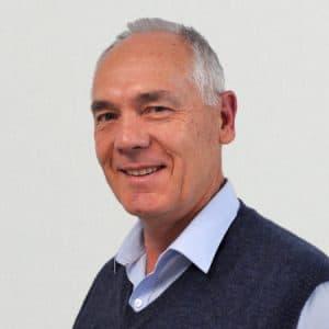 Dr Ken Gilmour