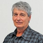 Dr Tom Clarke