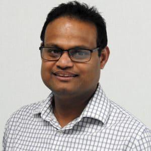 Dr Uditha Wijayatunga