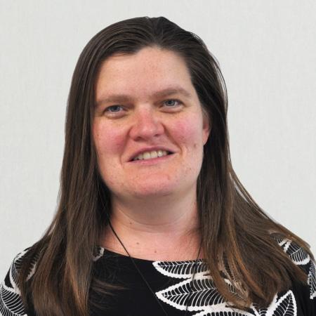 Dr Elizabeth Prictor