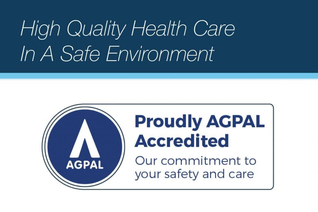 medical centre chinchilla - doctors western downs - gp practice dalby miles tara - agpal accreditation